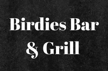 Birdies Bar & Grill